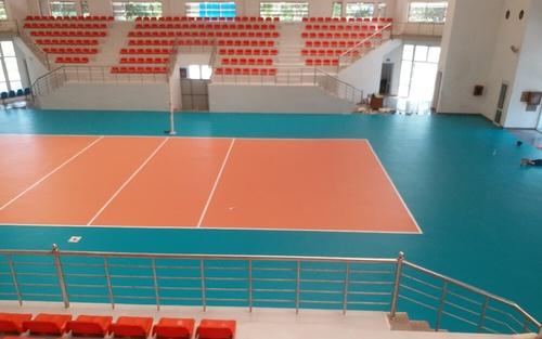 Xây dựng công trình thể thao tại Nghệ An