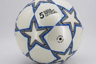Kích thước tiêu chuẩn của quả bóng đá FIFA