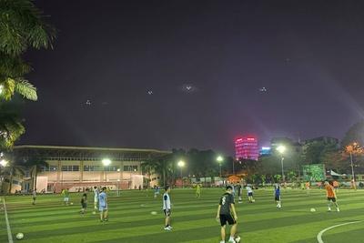 Các lưu ý về luật thi đấu bóng đá