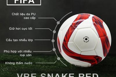 Tiêu chí kiểm định quả bóng đạt chuẩn FIFA