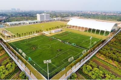 Tỷ phú Phạm Nhật Vượng chuyển nhượng Trung tâm PVF – rút khỏi lĩnh vực bóng đá