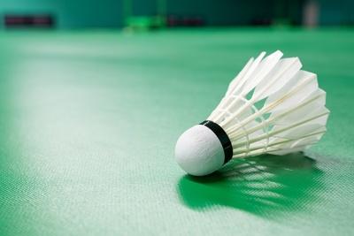 Luật về thử cầu trong thi đấu cầu lông