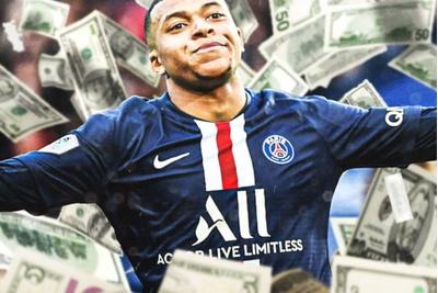 Top 10 cầu thủ đắt giá nhất thế giới bóng đá 2021