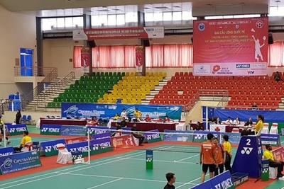 Sân cầu lông tại Hà Nội: Giá thuê và địa chỉ chi tiết