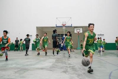 Danh sách sân bóng rổ quận Ba Đình