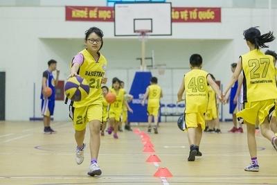 Danh sách sân bóng rổ tại quận Thanh Xuân