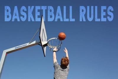 Luật thi đấu bóng rổ 5x5