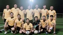 Sân bóng HoaNa BigC