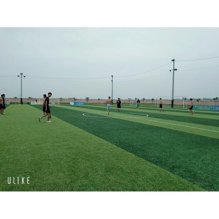 Sân bóng mini thị trấn Gia Lộc