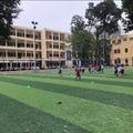 Sân bóng ĐH Công Đoàn