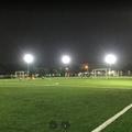 Sân bóng nhân tạo Liên Mạc