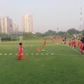Sân bóng nhân tạo Hải Đăng