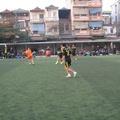 Sân đá bóng nhân tạo Cổ Nhuế