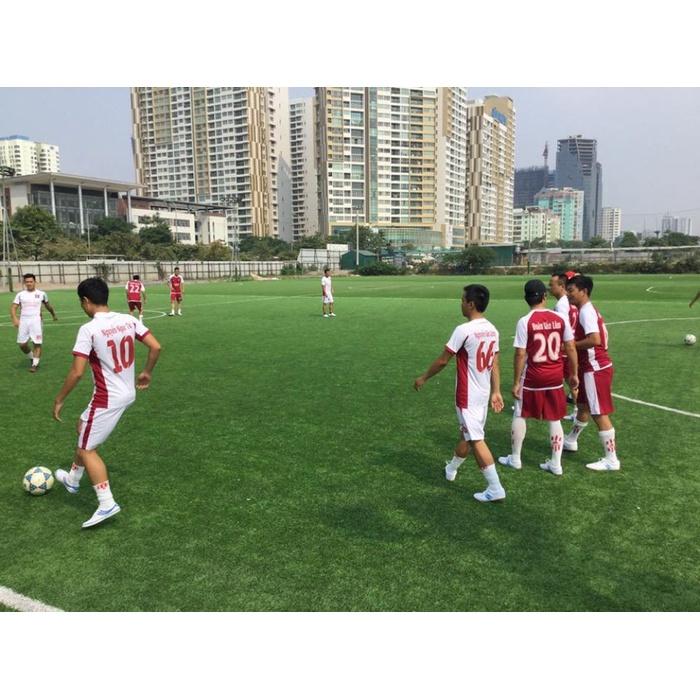Sân bóng An Khánh