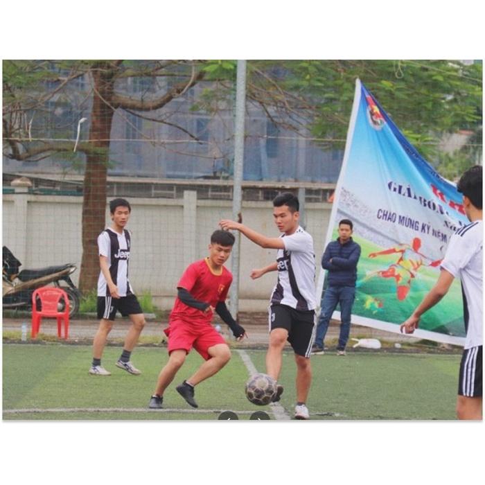 Sân bóng đá Bắc Việt 3