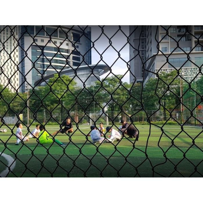 Sân bóng FPT Tôn Thất Thiết