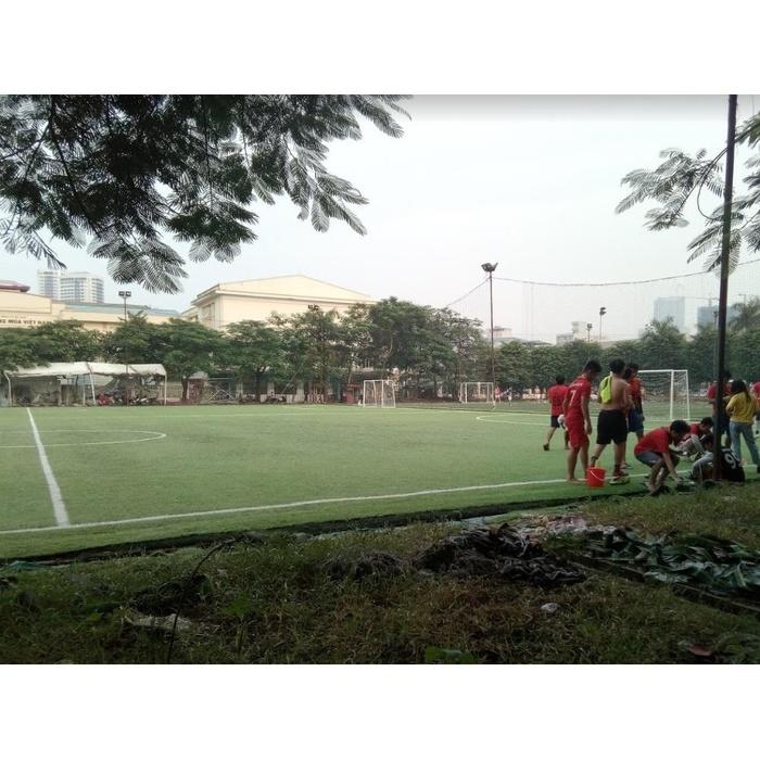 Sân bóng Trường Múa Việt Nam