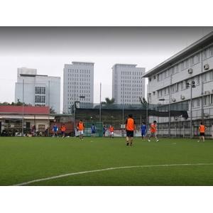 Sân bóng đá Văn Phú Paradise