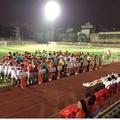 Sân bóng đá C500 Học Viên An Ninh