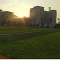Sân bóng đá Đại học Phenika