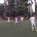 Sân bóng HV Báo Chí và Tuyên Truyền