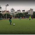Sân bóng đá Mậu Lương