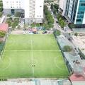 Sân bóng 68 Dương Đình Nghệ