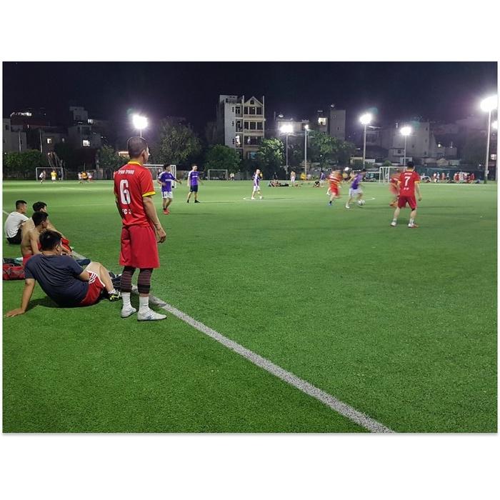 Sân bóng đá Geleximco Lê Trọng Tấn