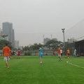 Sân bóng Huyền Anh