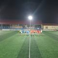Sân bóng đá Ngọc Hà Mê Linh