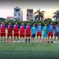 Sân bóng đá Tùng Lâm