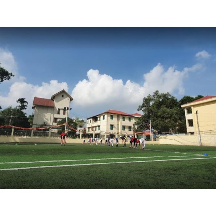 Sân bóng Quảng An