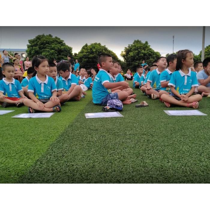 Sân bóng đá Xuân Giang