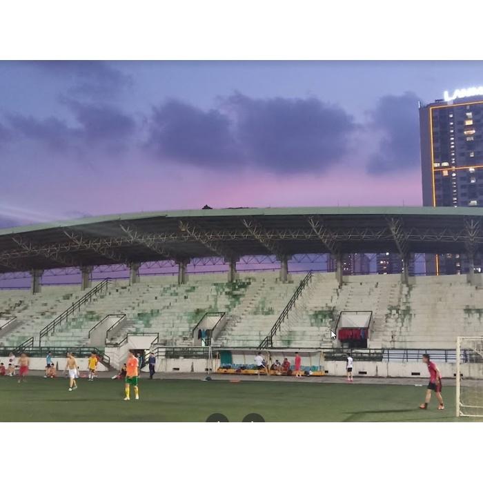 Sân vận động quân Tây Hồ