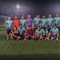 Sân bóng KCN Nội Bài
