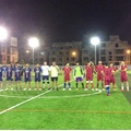 Sân bóng đá Yên Xá