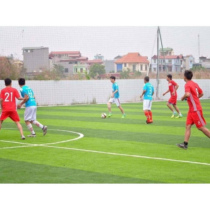 Sân bóng đá Garden City