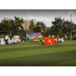 Sân bóng đá Bình Minh Tân Hội
