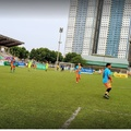 Sân bóng đá Bộ Công An