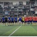 Sân bóng đá Học viện Kỹ thuật Mật Mã