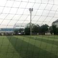 Sân bóng đá Sài Đồng