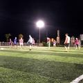 Sân bóng FPT Thạch Hòa
