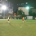 Sân bóng đá Nguyễn Sơn