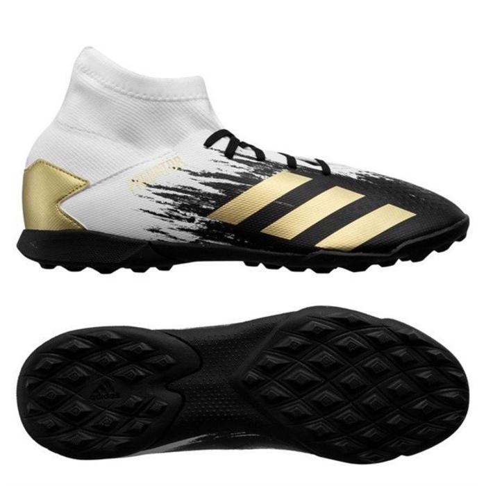 Adidas Predator 20.3 TF INFLIGHT - Footware White