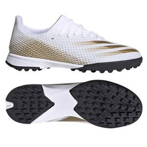 Adidas X Ghosted .3 TF INFLIGHT - Footware White