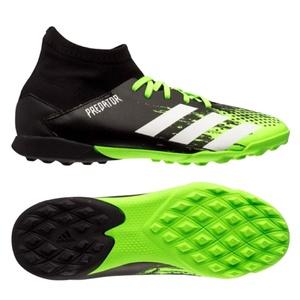 Adidas Predator 20.3 TF Precision To Blur - Signal Green