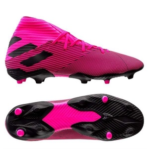 Adidas Nemeziz 19.3 FG/AG Hard Wired - Shock pink
