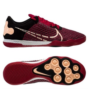 Nike React Gato IC Play Mode - Cardinal Red