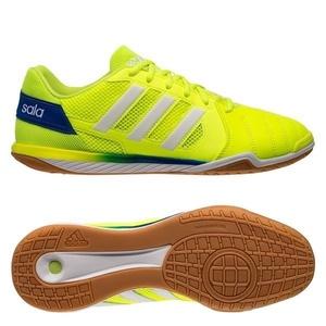 Adidas Top Sala IC - SOLAR Yellow/Footware White