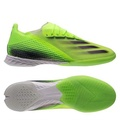 Adidas X Ghosted .1 IN Precision To Blur - Signal Green